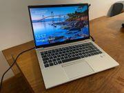 Laptop HP Elitebook G7 840