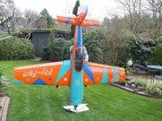 Extra fly-fan 3 Meter Spannweite