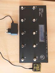 VOES Midi-Controller MC-10 mk2 zzgl