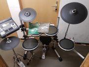 Yamaha DTXtreme 3 E-drum gut