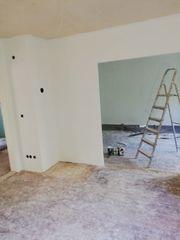 Suche Arbeit als Maler