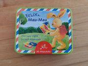 Die Spiegelburg Felix Mau-Mau
