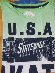5 x Jungen T- Shirts