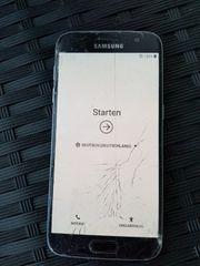 Samsung Galaxy S 7 Glas