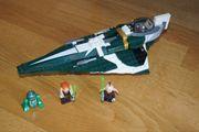 LEGO Set Saesee Tiins Jedi