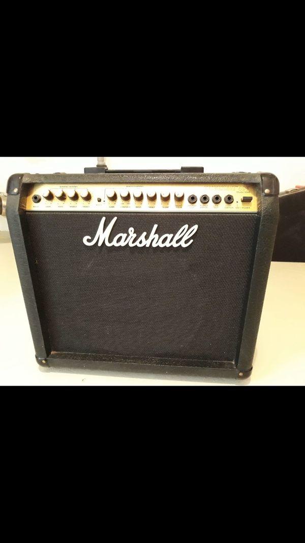 Marshall-Verstärker