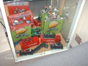 Verkaufe große Sammlung von Modellmotorräder