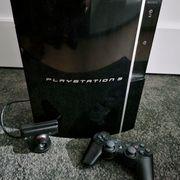 Playstation Konsole Sony PS3 80