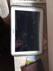 tablet not 10 defekt