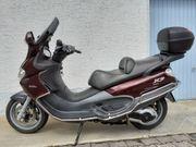 Piaggio X9 500 Evolution Roller