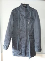 Damen Winter Mantel Größe S