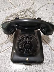 Altes Siemens Telefon