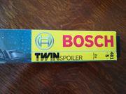 Wischerblätter Bosch Twin Spoiler 481S