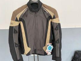 NEUE MOTORRAD JACKE: Kleinanzeigen aus Nürnberg Lorenz - Rubrik Motorradbekleidung Herren