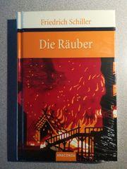 Neu Die Räuber von Friedrich