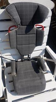 Kindersitz Römer Zoom mit Comfy