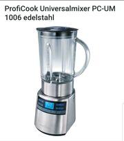 PROFI COOK PC-UM 1006 Standmixer