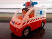 Lego Duplo Rettungswagen