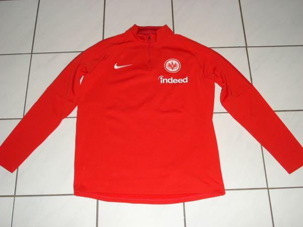 FIT Match Zip Frankfurt Nike TrainingsPre DRI Eintracht qzMGjSUVpL