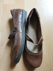Ungetragene Schuhe von DAVE MAYER