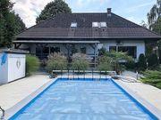 Ungarn Haus Bungalow mit Pool