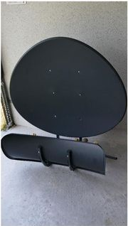Super SAT-Antenne Wavefrontier T 90 -