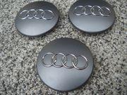 Audi Nabendeckel Kappen Radnabendeckel 8D0601170