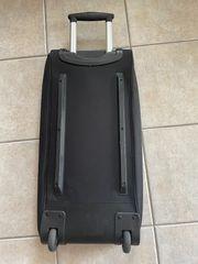 Titan Reisetasche mit Rädern Trolleybag