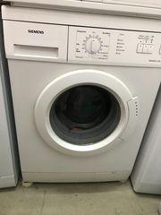 Siemens Waschmaschine XLM