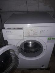 Waschmaschine von Constructa