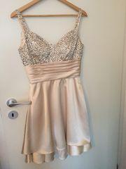 Abendkleid gr 34-36