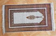 Handgeknüpfter Teppich 155 x 90