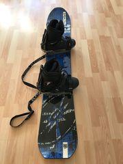 Snowboard 154cm