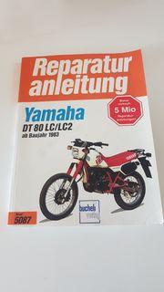 Reparaturanleitung Yamaha