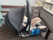 Babyschale Britax Römer BABY-SAFE plus