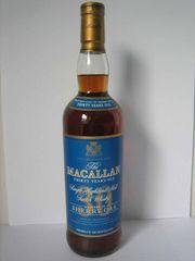 MACALLAN 30 years old Sherry
