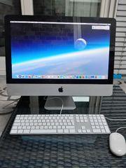 Apple iMac macOS Sierra