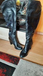 Damen schuhe Stiefel 40 np
