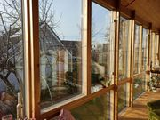 Fenster Wintergarten - bereits reserviert