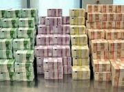 Wir spenden Geld an Einzelpersonen