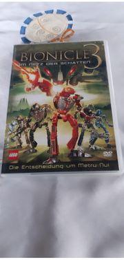 Bionicle 3 Im Netz der