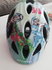 Fahrradhelm Giro