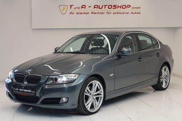 BMW 325i E90 lim Aut
