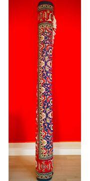 Orient Teppich handgeknüpft