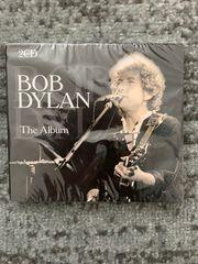Bob Dylan The Album NEU