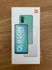 Xiaomi Redmi Note 10 Onyx