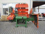 Holzspalter Posch SplitMaster 30 t