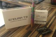 Dampfer Endura T18