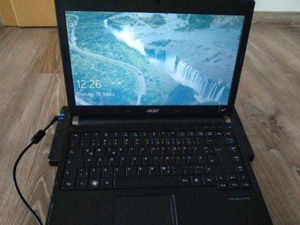 Acer P633 Tavelmate