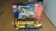 Lego Technik 42009 mobiler Kran